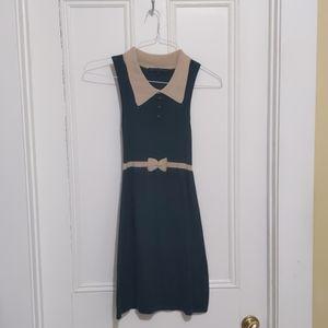 Modcloth Weekend of Writing dress